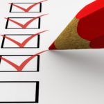 Document What You Do Checklist
